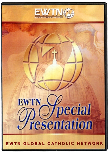 Solemn high mass   ewtn special presentation