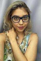 New MICHAEL KORS MK 80223134 52mm Women's Eyeglasses Frame - $129.99