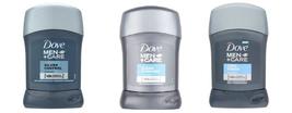 Dove Men Care Clean Comfort Man Anti-Perspirant Deodorant Stick 50ml BES... - $4.89+