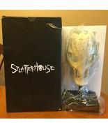 SPLATTERHOUSE Mask Terror Skull Mask Action Figure NAMCO PS3 8.5 Inches - $43.13