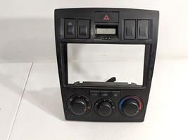 03-06 TIBURON RADIO BEZEL W/ AC HEAT CLIMATE  CONTROL OEM - $143.99