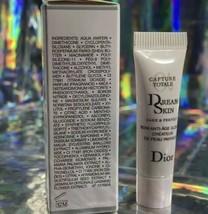 1x NEW IN BOX Dior Capture Totale Dream Skin 3mL image 2