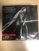 Star Wars C3222 Black Series Kylo Ren Throne Room Figure NEW - $28.00