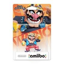 Wario No.32 amiibo (for Nintendo Wii U/3DS)  - $66.00