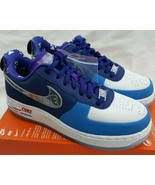 Nike Air Force 1 Low DB Doernbecher Freestyle Chloe Swientek BV7165-400 ... - $108.89