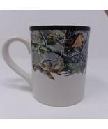 Realtree APG Bass Pro Shops Camouflage Coffee Cup Mug Ceramic Mossy Oak ... - $10.35