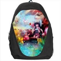 backpack school bag ether saga - $39.79