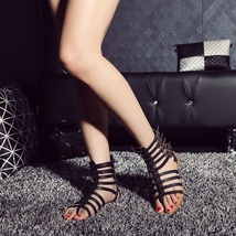 Gladiator Womens Sandals Summer Roman Sandals twC6PXqC