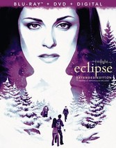 Twilight-Eclipse (Blu-ray/DVD/W-Digital)