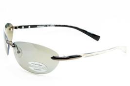 SERENGETI PALMA Gunmetal Polarmax CPG Sunglasses 7153 - $147.51