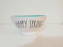 Rae Dunn Happy Spring Bowl New - $24.70