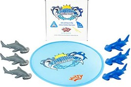 Whitzy Hammerhead Shark Toss Game - Indoor/Outdoor Safe Family Fun for A... - $28.85