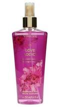 Victoria's Secret By Victoria Secret Love Addict Body Mist 8.4 oz. - $15.25