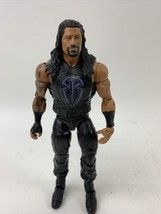 WWE Mattel Elite ROMAN REIGNS Action Figure Series 56 NXT WWF AEW - $24.72