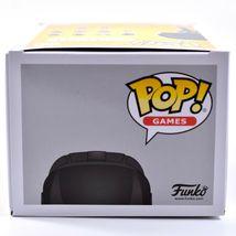 Funko Pop! Games Fortnite Dark Vanguard #464 Glow in the Dark Action Figure image 6