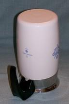 Corning Ware BLUE CORNFLOWER Electric Coffee Pot/Percolator 6 cup P-6-EP VGVC  image 9