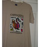Dreamk Cartagena de Indias Colombia T-Shirt Size Large - $12.00
