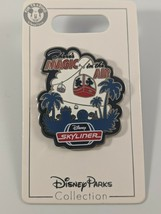 Disney Skyliner There's Magic In The Air WDW Walt Disney World OE Pin Tr... - $15.83