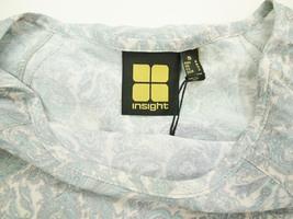Insight pink paisley pattern dress lady   05 thumb200