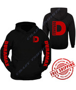 RED DURAMAX HOODIE CAMO HOODIE PULLOVER ALL SIZE S M L XL 2XL - $34.95