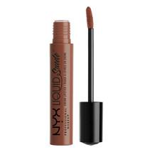 NYX Professional Makeup ~ Liquid Suede Cream Lipstick ~Sandstorm ~ LSCL07 - $11.09