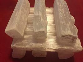 "Selenite Sticks 3"" Long image 2"