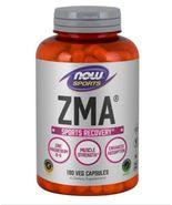 Now Sports ZMA | 90 Capsules | Exp 09/23 - $14.99