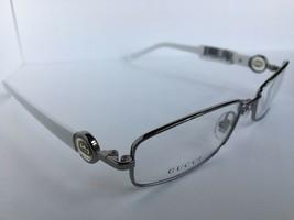 d53601ef18b71 New GUCCI GG 2855 GG2855 HFW 53mm Rx Women  39 s Eyeglasses Frame Italy