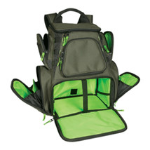 Wild River Multi-Tackle Large Backpack w/o Trays - $92.20