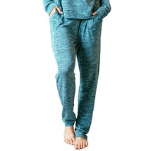 Hello Mello Carefree Threads Lounge Pants-Mint Large - $24.99