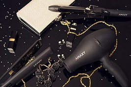 Professional Curling Iron- 1.25 Inch Nano-Titanium curling wand comes with heat  image 6