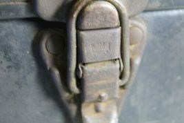 Vtg Bell System Aero-Fibre Service Telephone Technician Tool Box Tray USA Made image 4