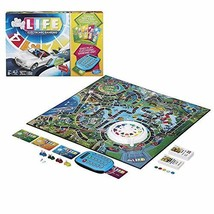 Hasbro Game of Life Electronic Banking - $44.54