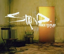 Price to Play by Staind CD - $16.64