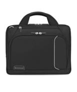 Brenthaven Prostyle Laptop Messenger Bag Case Black Fits 15 Inch Laptop ... - $97.99