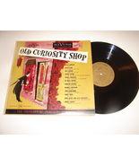 Vintage RCA VICTOR OLD CURIOSITY SHOP 33rpm Record Album LP - $19.99