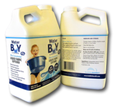 Water Boy Liquid Fabric Softener- Concentrated for Hard Water- 2 Pack (1... - $38.98