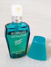 Vintage Eau Toilette ✿ Temps Frais By Yves Rocher ✿ Perfume 10 Of 15 Ml Not Full - $11.39