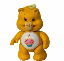Care Bears 1984 toy action figure AGC vtg doll collectible birthday cupc... - $22.15