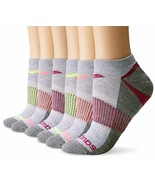 Saucony Womens 6 Pack Selective Cushion Performance No Show Athletic Spo... - $22.87+