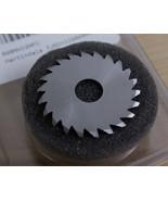 "Martindale TUNSV11604940 Tungsten-Carbide V-Cutter 1-3/8"" OD 3/8″ ID .04... - $48.99"