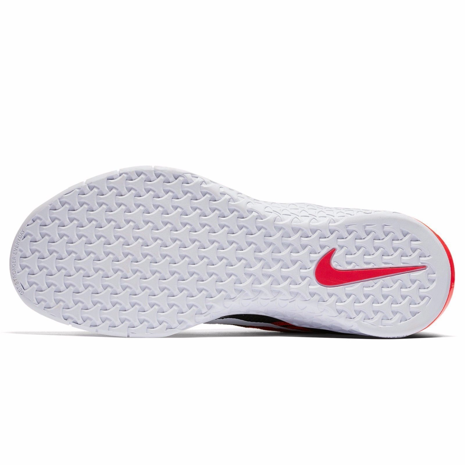 d3ed69e19ad2 NIKE METCON DSX FLYKNIT CROSSFIT WEIGHTLIFTING SIZE 11.5 NEW W  BOX (852930-