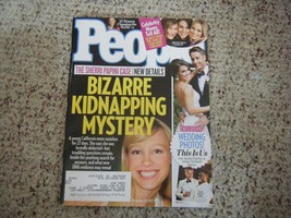 People Magazine - Sherri Papini Kidnapping Mystery Cover - November 13, ... - $4.94