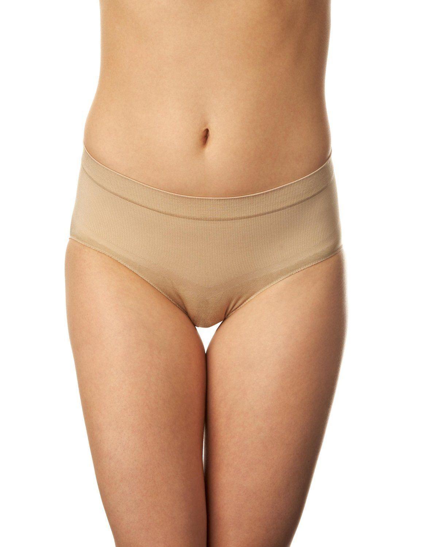 773237756ca SPANX Slim Cognito Control Panty (070)