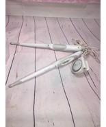 Mijam b2 Drum Sticks White Air Drum Set SOLD NOT WORKING Parts Repair by... - $9.49