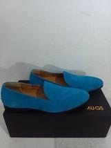 Smugs Fashion Loafers Light Blue Women's Size 7 US - $31.28