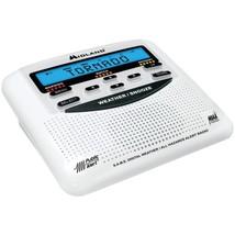 Midland WR120C All-Hazards Weather Alert Radio - $50.24