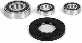 50PcsWhirlpool Duet Washer Bearing & Seal Kit W10253864 8181666 AP4426951 - $587.99