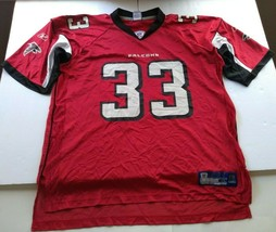 Michael Turner Atlanta Falcons Reebok XL Jersey - $24.74