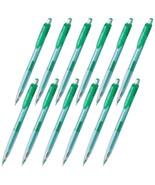Pilot 2020 Super Grip 0.5mm Mechanical Pencil (12pcs), Green, HFGP-20N - $37.99
